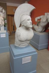 Leonidas of Sparta